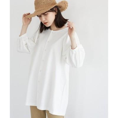 tシャツ Tシャツ ・SUGAR SPOON 2way Aラインチュニック*