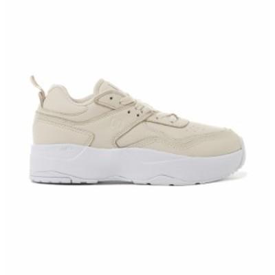 40%OFF セール SALE DC Shoes ディーシーシューズ E.TRIBEKA PLATFORM LE スニーカー 靴 シューズ
