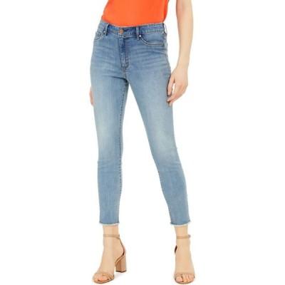 ジェシカシンプソン Jessica Simpson レディース ジーンズ・デニム スキニー ボトムス・パンツ Hi Rise Kiss Me Ankle Skinny Jeans Breezy