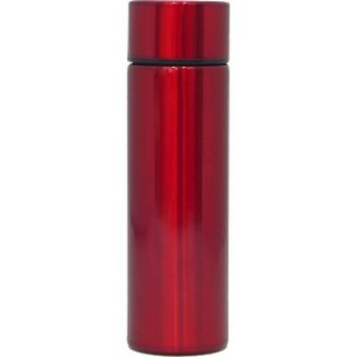 スフィット Sfit ステンレス製マグボトル 水筒 140ml レッド