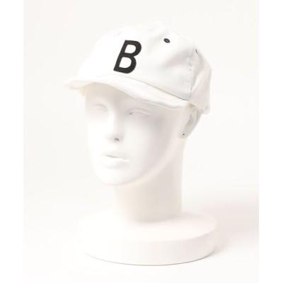 babybaby / 【TESTIFY/テスティファイ】【親子】ロゴキャップ/Twill Logo Cap MEN 帽子 > キャップ