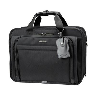 (バーマス) BERMAS ファンクションギア プラス ビジネスバッグ 60435 ブラック(BLACK)
