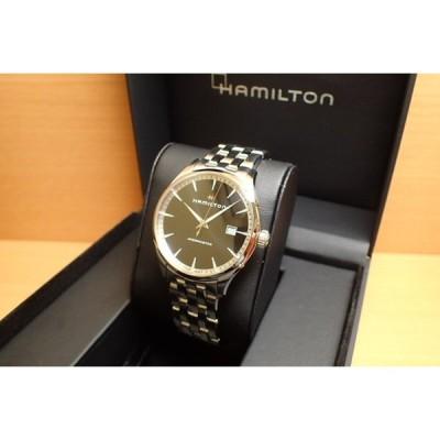 ハミルトン 腕時計 Hamilton ジャズマスター メンズ 腕時計 HAMILTON ジャズマスター ジェント クオーツ SSブレス H32515135 優美堂 分割いもOK 送料無料