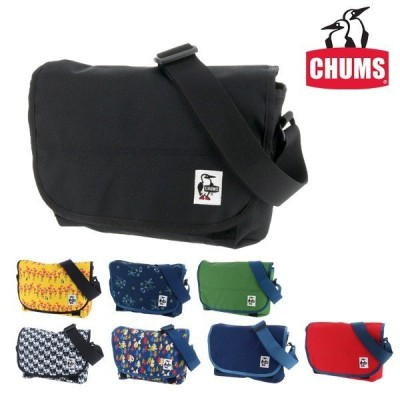 チャムス CHUMS ショルダーバッグ コーデュラエコメイド Eco Flap Mini Shoulder フラップミニショルダー ch60-2477 ネコポス不可 メンズ レディース