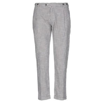 ベルウィッチ BERWICH パンツ キャメル 46 コットン 90% / ポリエステル 10% パンツ