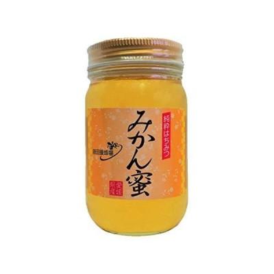 藤田養蜂場 国産蜂蜜 甘みと酸味 梅漬け 梅干し レモン漬け 馴染みやすい はちみつ 愛媛県産 みかん蜂蜜 蜜柑