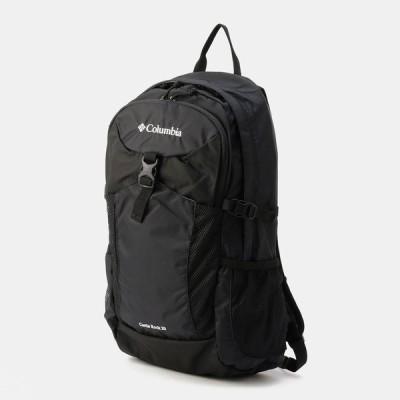 コロンビア キャッスルロック20Lバックパック PU8428 Black(010) バッグ ザック カバン Columbia Castle Rock 20L Backpack