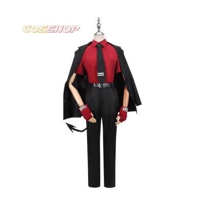 地獄のナンパキング ジャッジ コスプレ衣装 演出服 変装 cosplay 仮装