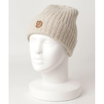 FJALLRAVEN by 3NITY / Re Wool Hat (FJALLRAVEN/フェールラーベン) MEN 帽子 > ニットキャップ/ビーニー
