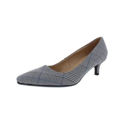 レディース 靴 コンフォートシューズ Naturalizer Womens Gia Pointed Toe Heels