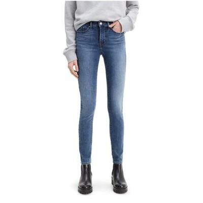 リーバイス レディース デニムパンツ ボトムス Women's 311 Shaping Skinny Jeans