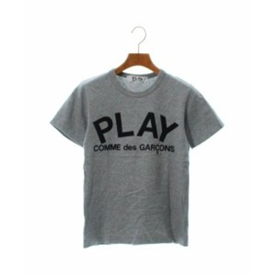 PLAY COMME des GARCONS プレイコムデギャルソン Tシャツ・カットソー レディース