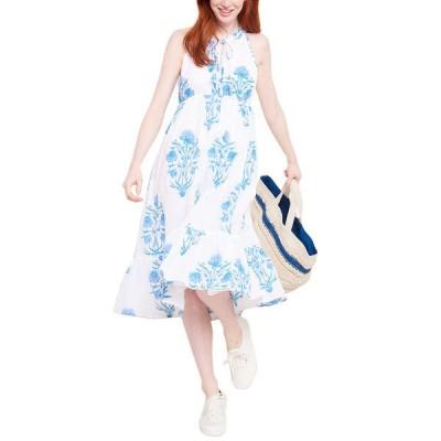 ローラー・ラビット ワンピース トップス レディース Roller Rabbit Dress blue