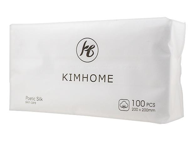 抽取式一次性美容洗臉巾(20cmx20cm)100抽【D020685】隨機出貨