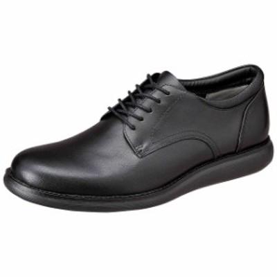 ムーンスター メンズファッション 紳士靴 ワールドマーチ WM1005 ブラック  MOONSTAR WM1005-BLACK