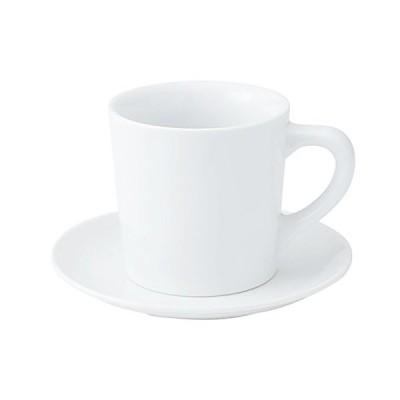 光洋陶器 ポポラーレ M型小ジョッキ&ソーサー 58400051&50000009