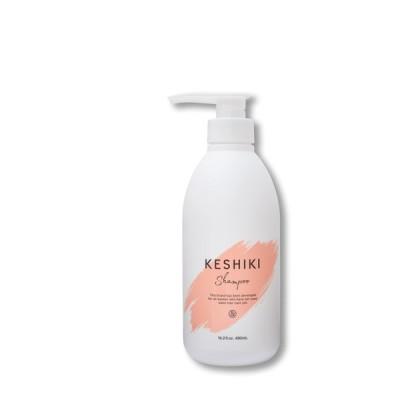 KESHIKIシャンプー(ボトル本体)