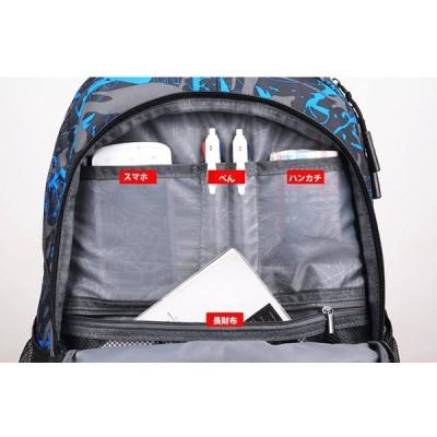 ビジネス リュック バッグ 充電ポート PCパソコン メンズ レディース 通勤 出張 バックパック 多機能 デイパック