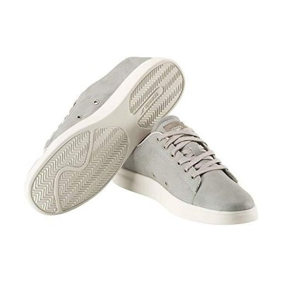 Speedo Men's Quart Hybrid Shoe Grey - Mens Boat Shoes Sneakers (9)【並行輸入品】