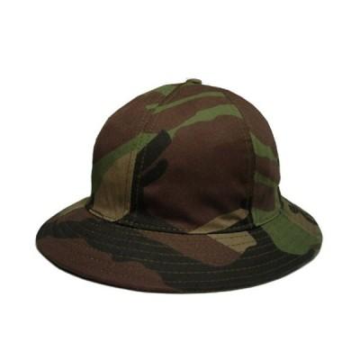New York Hat ニューヨークハット  3099 WOODLAND ウッドランド CAMO カモ