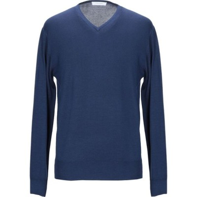 クルチアーニ CRUCIANI メンズ ニット・セーター トップス sweater Blue