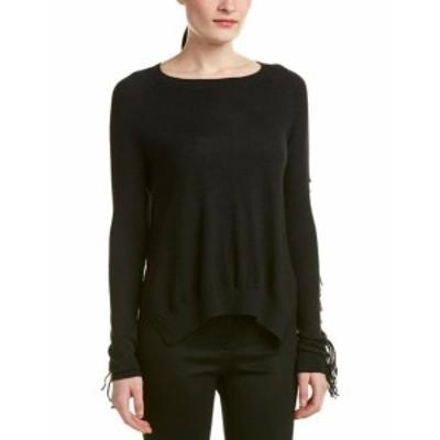 ファッション トップス Yoana Baraschi Wool-Blend Sweater S