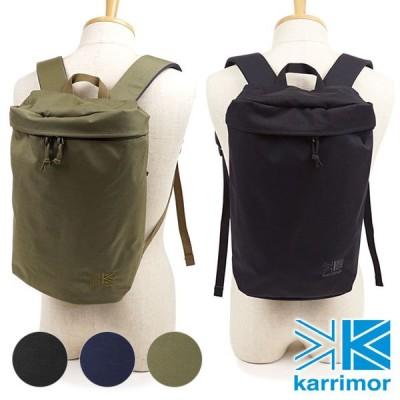 カリマー karrimor リュック アーバン ライト10 urban light 10 501030 FW20 メンズ・レディース デイパック バックパック カバン バッグ