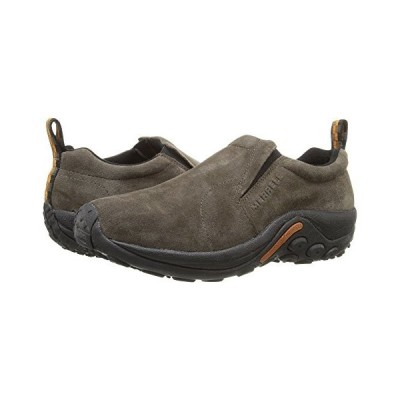 メレル ローファー メンズMerrell Jungle MocGunsmoke Suede