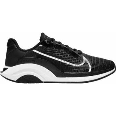 ナイキ レディース スニーカー シューズ Nike Women's ZoomX SuperRep Surge Endurance Training Shoes Black/White