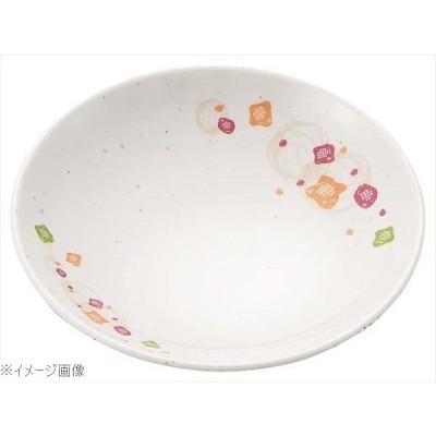 メラミン食器 和華(ほのか)取皿 14cm HO−20A