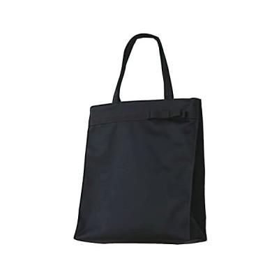 プチソワール(東京ソワール) フォーマル手提げバッグ(5687168) (ブラック)