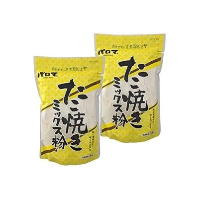 和泉食品 パロマ たこ焼きミックス粉 500g×2個