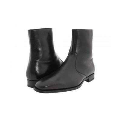 Magnanni マグナーニ メンズ 男性用 シューズ 靴 ブーツ ドレスブーツ Donosti - Black
