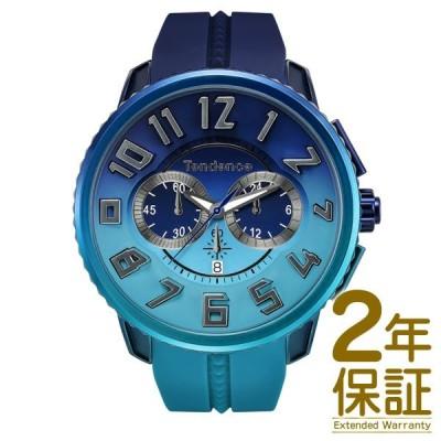 【正規品】Tendence テンデンス 腕時計 TY146101 メンズ De'Color ディカラー 日本限定モデル クオーツ