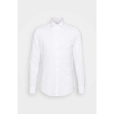 サイデンステッカー シャツ メンズ トップス LIGHT KENT - Formal shirt - wei