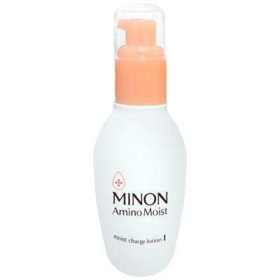 ミノン アミノモイスト モイストチャージローション1 しっとりタイプ 150ml[保湿化粧水/敏感肌/乾燥肌][SBT](MINON)
