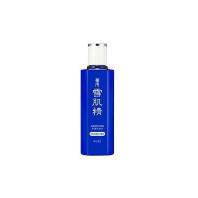 化粧水しっとりタイプ 200ml 薬用 雪肌精 エンリッチ