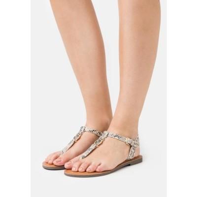 トム テイラー レディース 靴 シューズ Sandals - beige