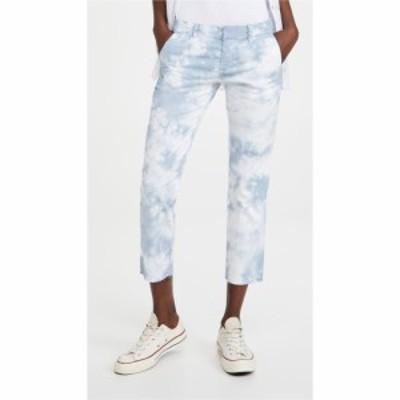 ニリ ロータン Nili Lotan レディース ボトムス・パンツ East Hampton Pants Light Blue Tie Dye
