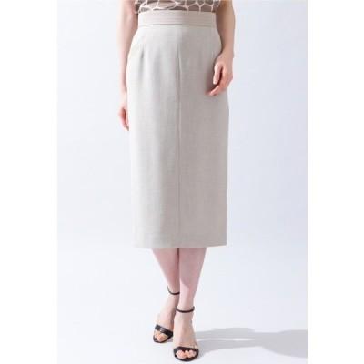 スカート 《B ability》トリアセスラブセットアップスカート