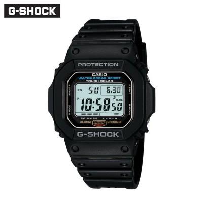 Gショック ジーショック メンズ腕時計 G-5600E-1JF CASIO カシオ正規品 G-SHOCK