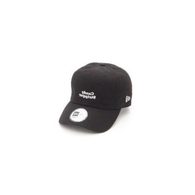 CANDY LOGO CASUAL CLASSIC CAP (BLACK)