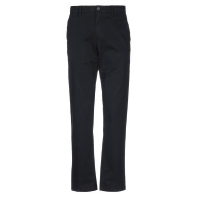 ティンバーランド TIMBERLAND パンツ ブラック 32W-32L コットン 97% / ポリウレタン 3% パンツ