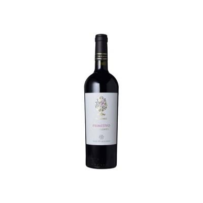 [2019] イル プーモ プリミティーヴォ750ml【サン マルツァーノ】 赤ワイン イタリア プーリア サレント
