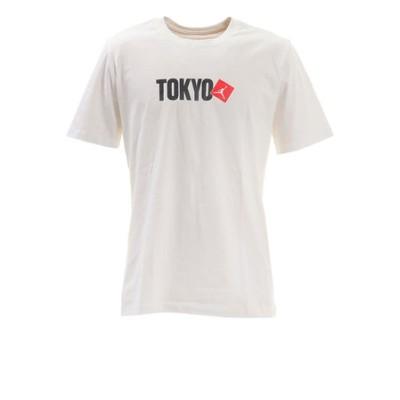 バスケットボールウェア ジョーダン TOKYO Tシャツ DD8043-100