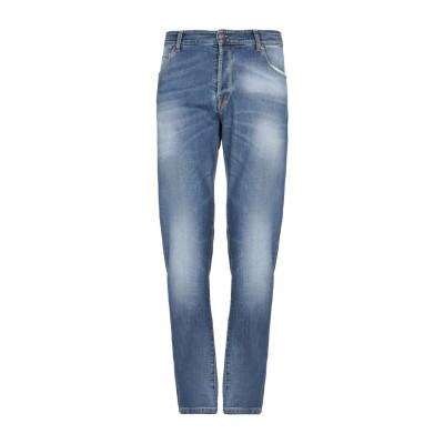 REIGN ジーンズ ブルー 30 コットン 98% / ポリウレタン 2% ジーンズ