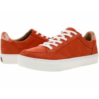 Dr. Scholls ドクターショール レディース 女性用 シューズ 靴 スニーカー 運動靴 Nailed It Clay Red 1【送料無料】