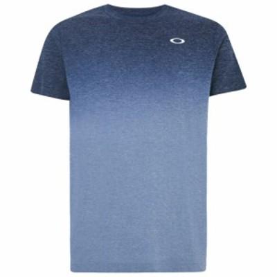 オークリー(OAKLEY)Tシャツ メンズ 半袖 Pop Ellipse Short Sleeve Tee FOA400056…