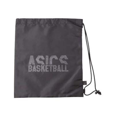 アシックス グラフィックライトサックM [カラー:パフォーマンスブラック×ダークグレー] [サイズ:W34×H40cm] #3033A195-001 ASICS