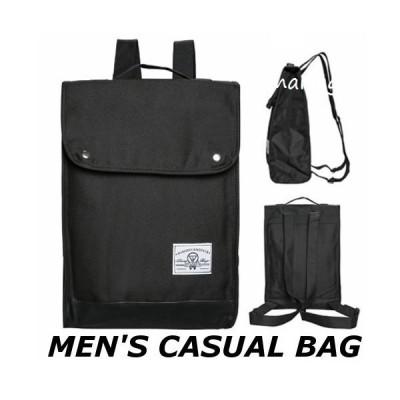 リュックリュックサックメンズレディースバックパック手提げおしゃれ黒無地シンプルトラベル旅行通学バッグ大容量17ama32040代50代